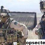 Kisah 40 Pasukan Komando Amerika Serikat Diserang 500 Tentara Bayaran Rusia
