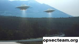 Rahasia UFO Akan Dibongkar Intelijen AS ke Publik Akhir Juni
