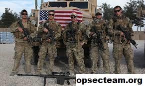 5 Hal yang Harus anda Ketahui Tentang Pasukan Khusus Angkatan Darat AS