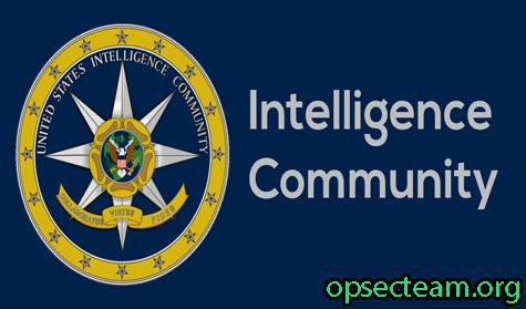 Komunitas Intelijen Amerika Serikat