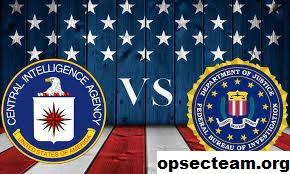 Mengenal Perbedaan antara FBI dan CIA