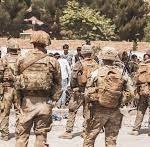 Pasukan Operasi Khusus AS Melakukan Misi Berani Untuk Menyelamatkan Sekutu Afghanistan