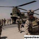 Pasukan Operasi Khusus AS Ngotot untuk Menyelamatkan Afghanistan