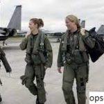 Angkatan Udara As Menemukan Sepertiga dari Penerbang Wanita Telah Dilecehkan Secara Seksual