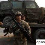 'Top Secret America': Sekilas tentang Komando Operasi Khusus Gabungan militer